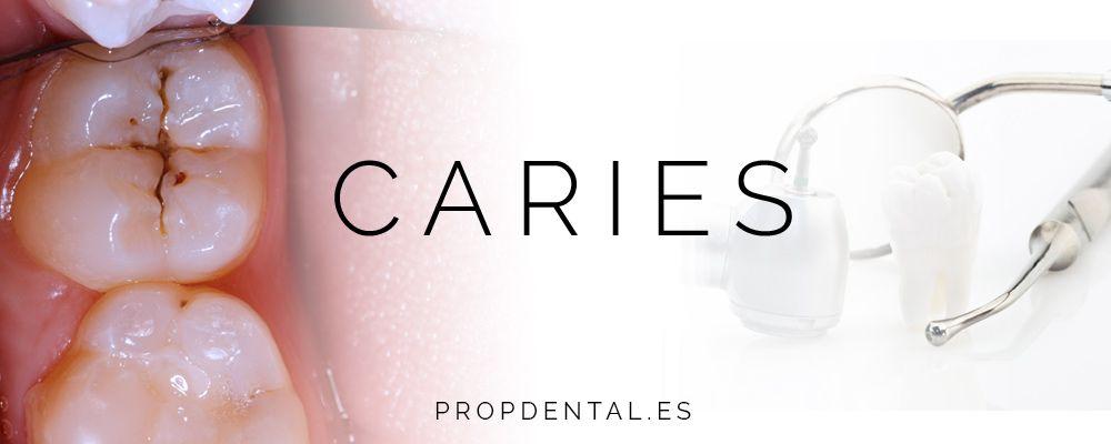 precio caries dental