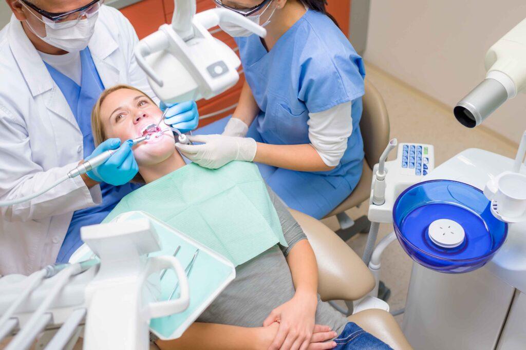 precios mejores dentistas