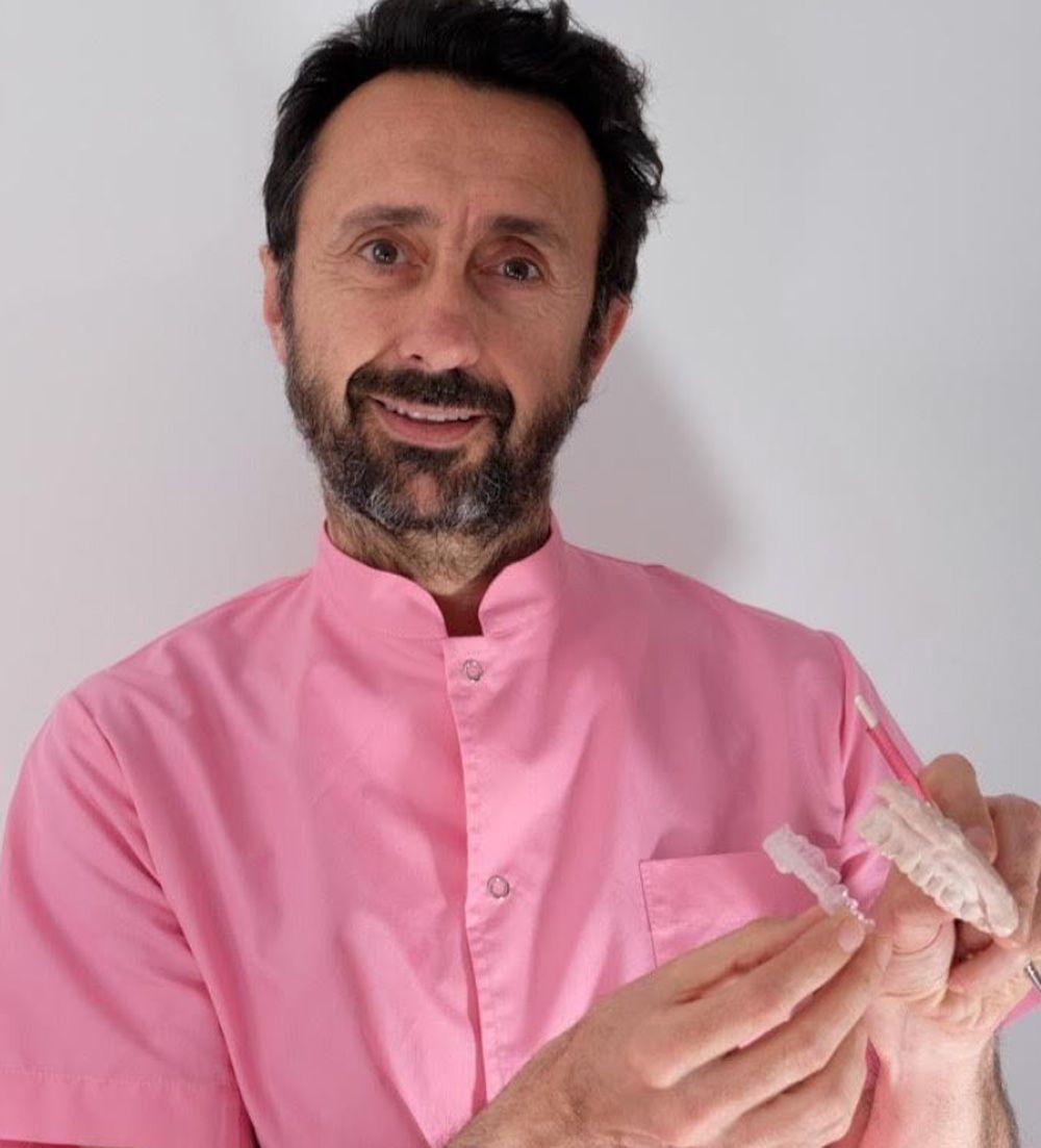Doctor Julio Luna