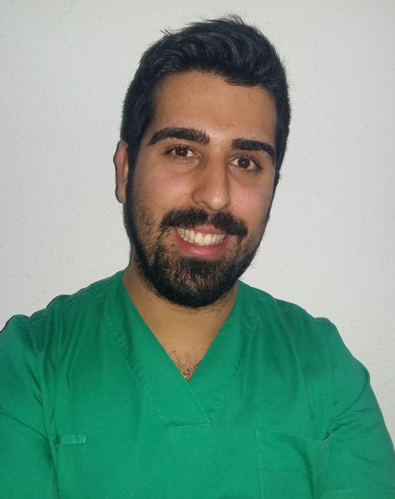 Dr Josep Angel Torralba