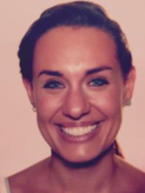 Dra Clara Duarte Fernandez Cueto