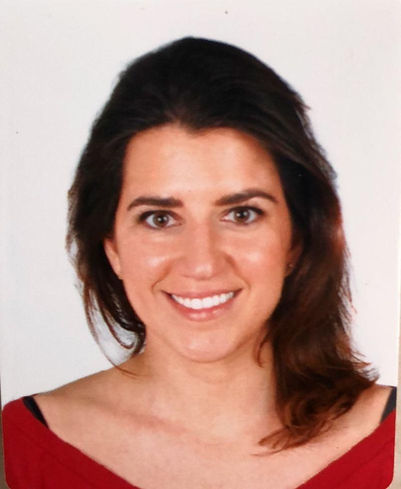 Dra Patricia Pablos Montero