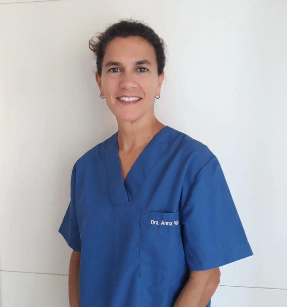 Dra Ana Valls