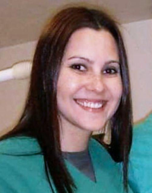 Dra Vannessa Peña