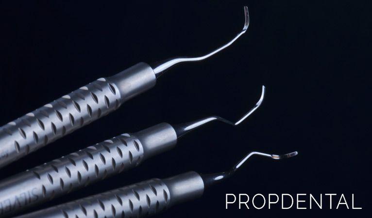 en que consiste el sondaje periodontal