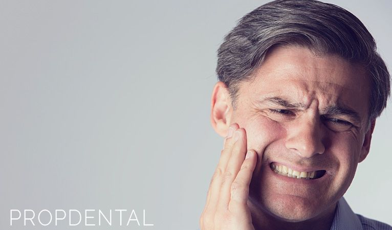 signos y sintomas de patologias orales