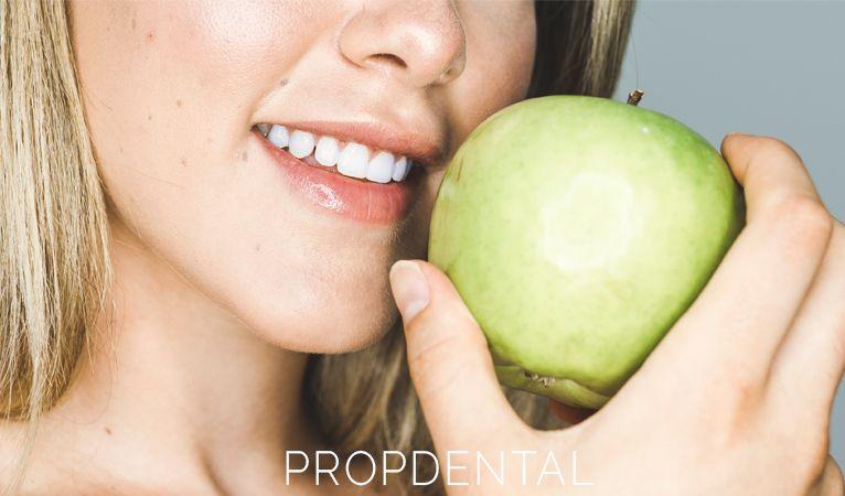 precio implantes dentales