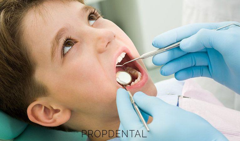 Como puedo saber si mi hijo precisa una ortodoncia