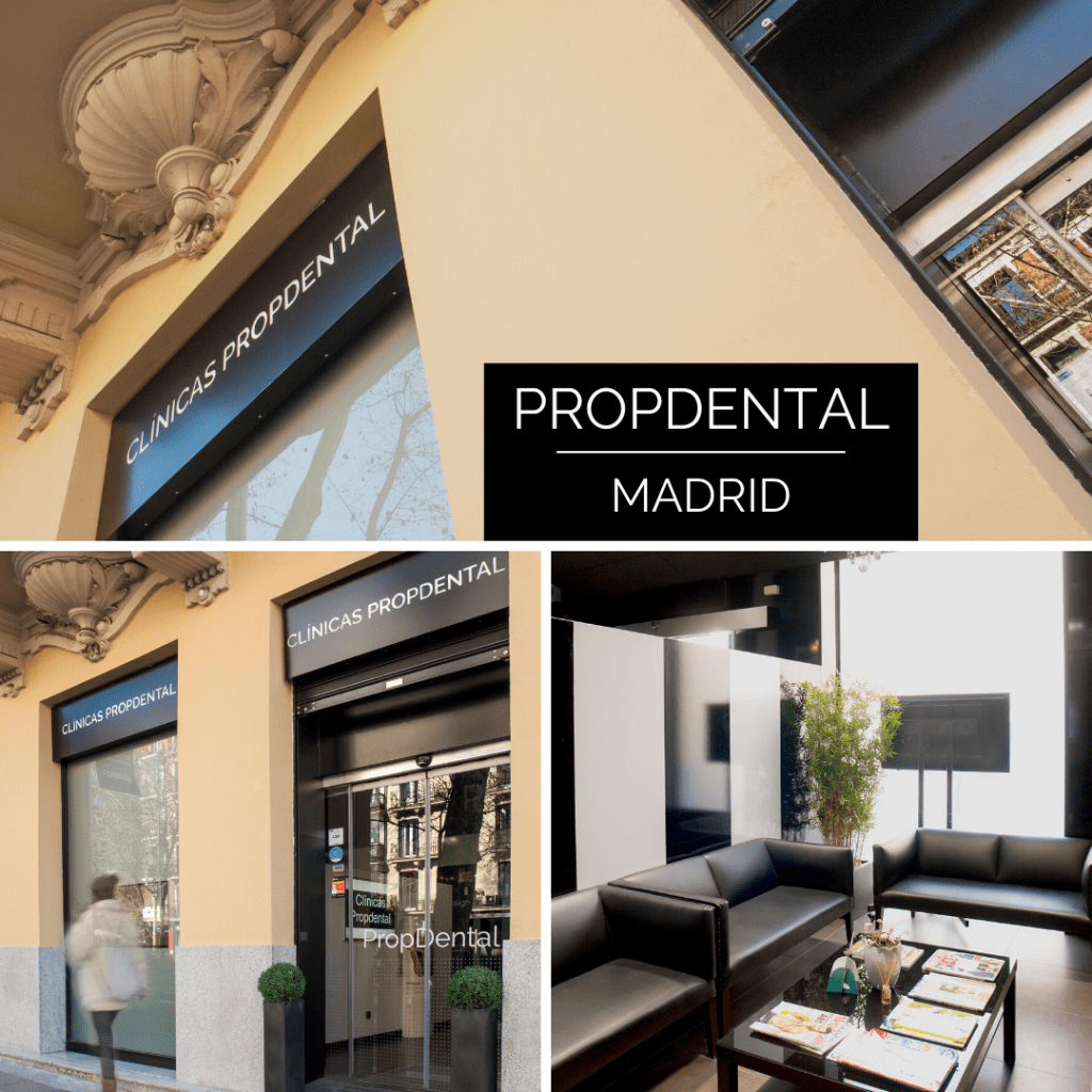 Propdental Madrid